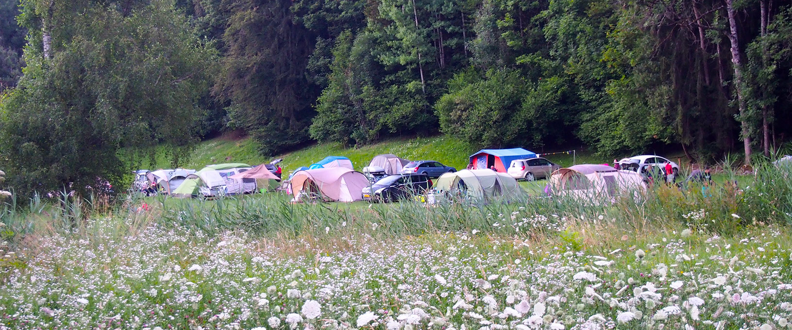 Accueil Camping Miage 11