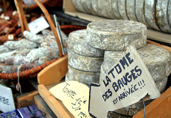 Saintgervais Fromages Montblanc